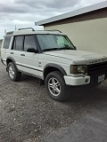 2003 Land Rover Discovery Lot # 579R